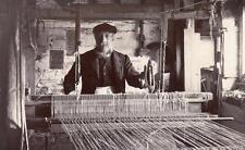Weaving Loom RP pc used 1913 Tring