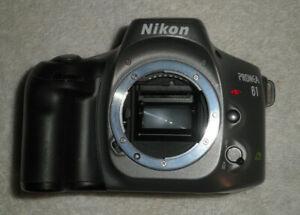 Nikon Pronea 6i SLR APS Film Camera Body Only