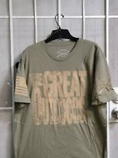 Grunt Style Mens T Shirt the great outdoors Regular Fit Cotton XL