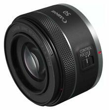 Canon RF 50mm f/1,8 STM Standard Objektiv - Canon RF