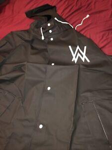 Jacket Hip Hop Poncho men's XXL-NEW