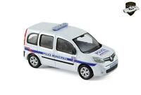 RENAULT KANGOO 2 2013 - Voiture Police municipale France - 1/43 NOREV 511323