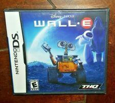 WALL-E (Nintendo DS, 2008)