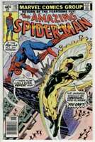 SPIDER-MAN #193, FN+, Mary Jane & Peter , Amazing, 1963, more ASM in store