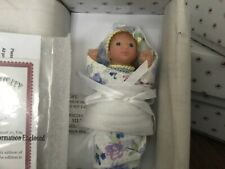 """""""Happy as a Lark"""" Ashton Drake Galleries Baby Doll from Sweet as you Please Coa"""