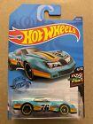 Hot Wheels 2020 HW Race Day - '76 Greenwood Corvette 34/250 Case H