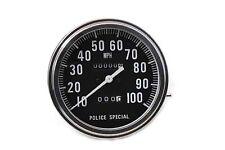 Speedometer 2:1 Police Special For Harley-Davidson