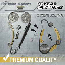 Timing Chain Kit for Holden Astra TS AH Z22SE Z22YH Vectra Vauxhall Y22DTR Saab