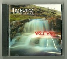 The Verve - 'This is Music: The Singles 92 - 98'