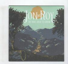 (IF309) Jon & Roy, The Road Ahead Is Golden - CD