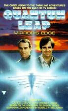 Quantum Leap:Mirror's Edge (Quantum Leap Series) by Davis, Carol Paperback Book
