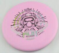 Electron Firm Pilot 175g Putter Streamline Discs Pink Golf Disc Celestial