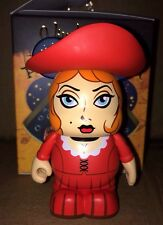 """Redhead w Hat 3"""" Vinylmation Pirates of the Caribbean Series #2"""