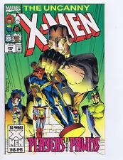 X-Men #299 Marvel 1993
