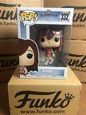 Funko POP! Disney Kingdom Hearts KAIRI Vinyl Figure & Protector