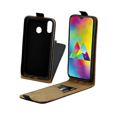 Luxury Flip Leather Card Case Cover For iPhone X XR XS Max Samsung M30 A60 S10
