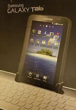 Samsung Galaxy Tab Ergonomic Full Size Keyboard Dock