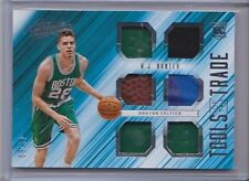 R.J. Hunter 2015-16 Panini Absolute Tools of the Trade 6 Piece Relic /60