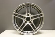 "1 x Genuine Original BMW 1 Series E82 E88 18"" 313M Alloy Wheel M Sport *Front*"