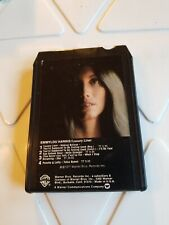 Emmylou Harris Luxury Liner Play Tested Vg+ 8 Track Tape Sounds Great