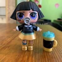LOL Surprise Doll PHARAOH BABE Series 3 CONFETTI POP RARE