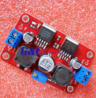 2PCS XL6009 LM2596S DC-DC Step Up Down Boost Buck Voltage Power Converter M110