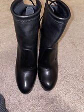 Stuart Weitzman  Ankle High Heel Boots  , 8.5