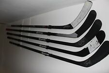 4 Pack Hockey Stick Hanger Holder Display AUTOGRAPHED GAME USED MOUNT