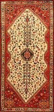 Tapis Oriental Authentique Tissé À La Main Persan d'entrée N° 4127 (220 x 110)cm