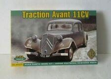 ACE 1/72 dt. Beute-Pkw Traction Avant 11CV