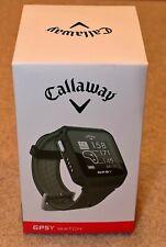 Callaway GPSy Golf GPS Watch in Open Box - Pre-owned
