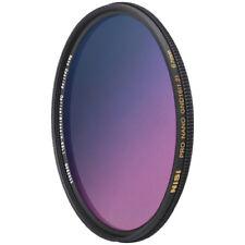 NiSi 67mm Ultra Thin PRO NANO GND16(1.2) Graduated Grey Gradient Filter
