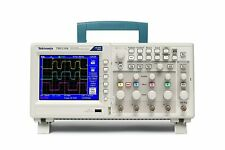 Tektronix TBS1104 Digital Oscilloscope: 100MHz, 4 Channels, 1GS/s sample