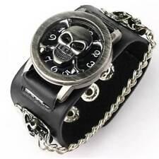 Quartz (Battery) Polished Analogue Oval Watches