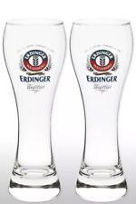 Single Erdinger 0.4L Glass Brand New 100/% Genuine Official