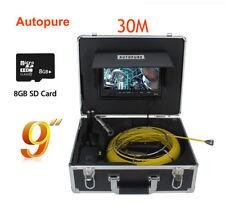 Videoscope boroscope or endoscope camera Inspection 17mm Camera