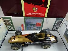 1:18 Carousel #4408 Watson Roadster 1962 Indianapolis 500 #44 Rareza§