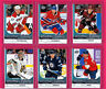 2017-18 Upper Deck Hockey Series 2 Young Guns YG Rookies Mint You Pick for Set