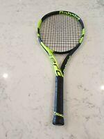 Babolat Pure Aero JR 26 Tennis Racquet