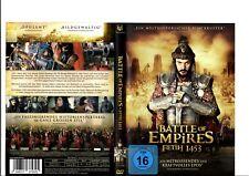 Battle of Empires - Fetih 1453 (2012) DVD #20814