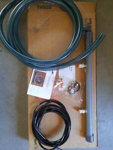 Ramvac Fresh Air Intake Kit
