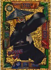 Lego Ninjago Serie 1 - LE 10 - Böser Wu - Mint (Boosterfrisch)