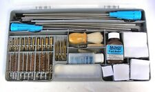 Midway Usa Gun Cleaning Kit Complete 45+Pieces