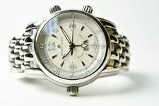 Maurice Lacroix Masterpiece Reveil Globe MP6388 Man's Bracelet Watch