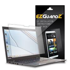 2X EZguardz Clear Screen Protector Shield 2X For Lenovo ThinkPad X1 Carbon 3rd