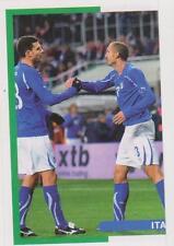 AH / Panini football Euro 2012 Special Dutch Edition #71 Italy team left