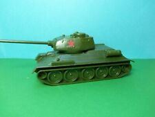 Airfix compatible 1/32 scale Russian T-34 Tank