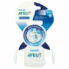 Philips Avent Classic and Bottle To Cup Trainer Kit, 4 months+ Kids