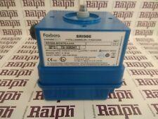 Foxboro ECKARDT SRI986-BIDS7EAANA Electro-pneumatic positioner