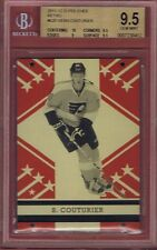 SEAN COUTURIER 2011-12 UD O-PEE-CHEE RETRO OPC BGS 9.5 W/10 #620 RC 11-12 RARE